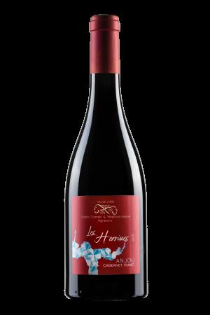 MAGNUM Anjou rouge «Les Herrines» 2019