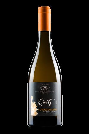 Coteaux du Layon «Quartz» Vieilles Vignes 2019 (carton de 6 bouteilles)