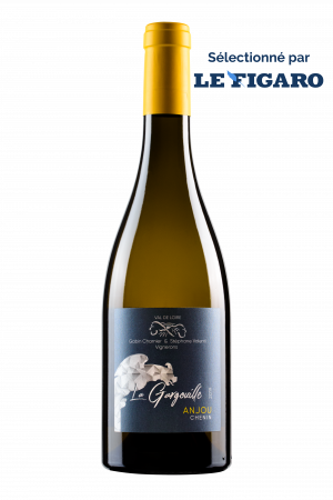 Anjou blanc «La Gargouille» 2019 (carton de 6 bouteilles)